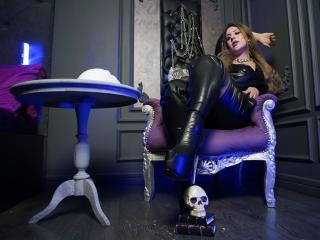 Webcam Snapshot for MariskaSmirnov