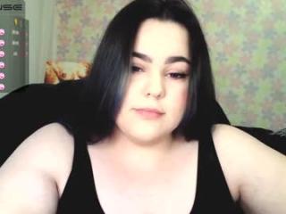 Webcam Snapshot for curvy_evaa