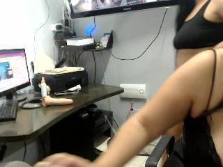Webcam Snapshot for SharonStylee