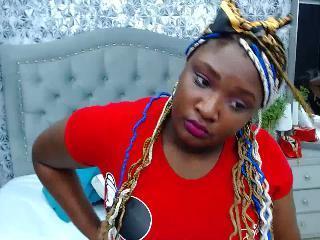 Webcam Snapshot for ShanaStone