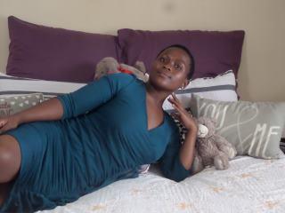 Webcam Snapshot for Ebony_HoneyLuv